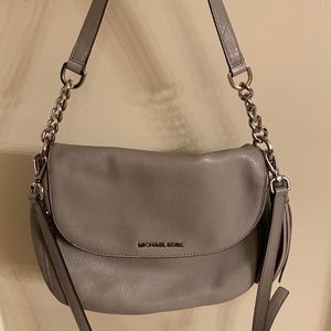 Michael Kors All leather Crossbody & Shoulder bag